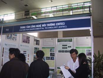 Image result for Trung tâm Công nghệ Môi trường