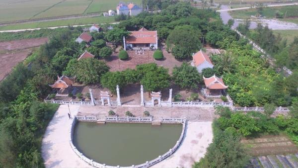 HaiPhong and Cao Bang is going to organzing the reception of Vietnamese Heritage Tree Recognization in the beginning in the year of the Pig.