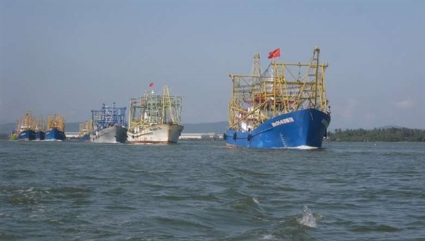 Da Nang to host international conference on sustainable marine economic development
